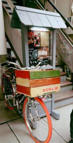 木梨サイクル