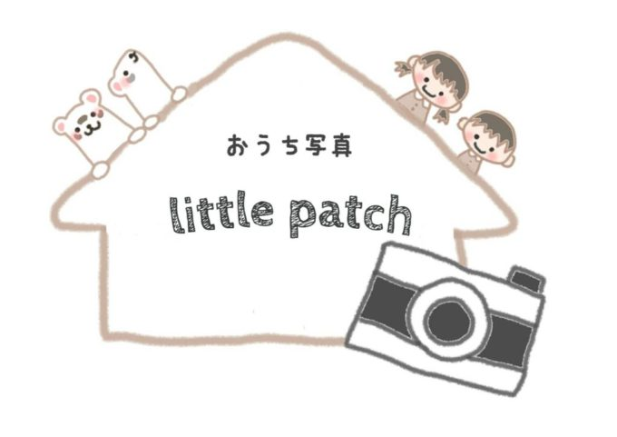 little patch正式ロゴ