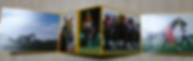 G1馬のクオカード