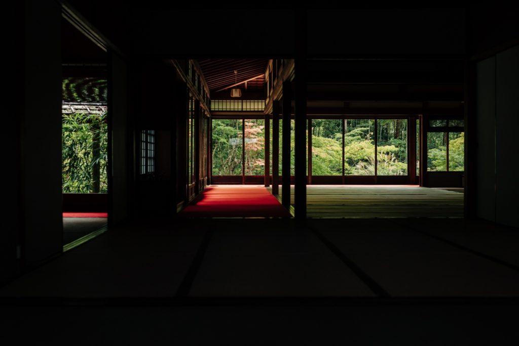 南禅寺(天授庵)